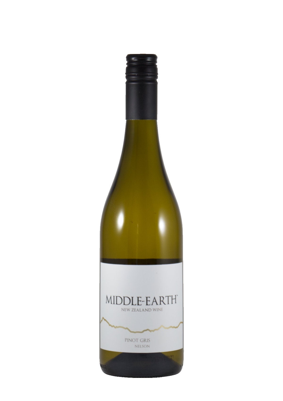 *3W* 2019 Middle Earth Pinot Gris (Nelson, New Zealand)