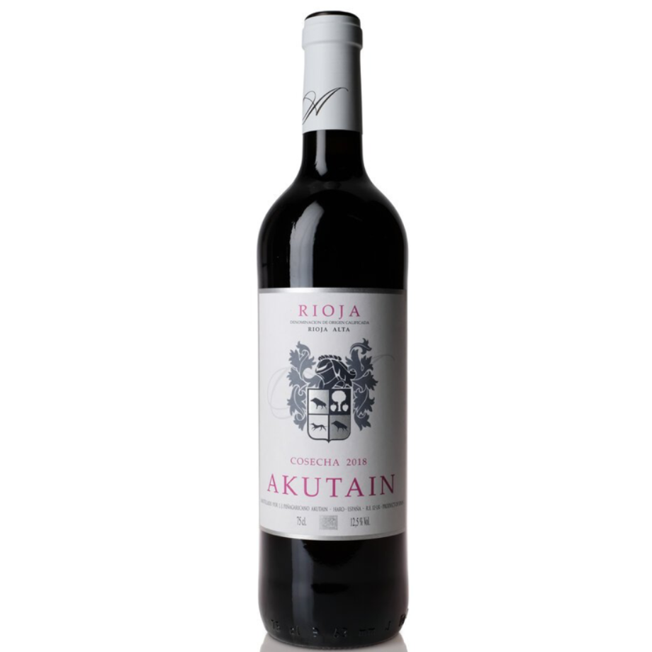 *5R* 2018 Akutain Rioja (Rioja, SP)