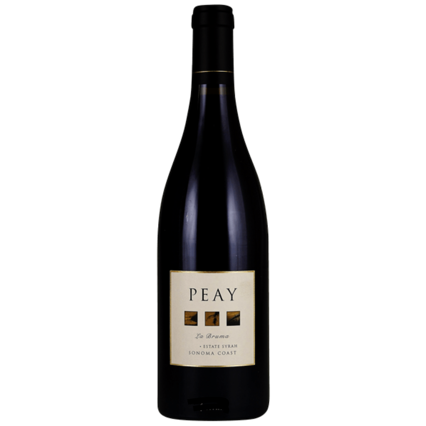 "*R* 2017 Peay Vineyards ""La Bruma"" Syrah (Sonoma Coast, CA)"