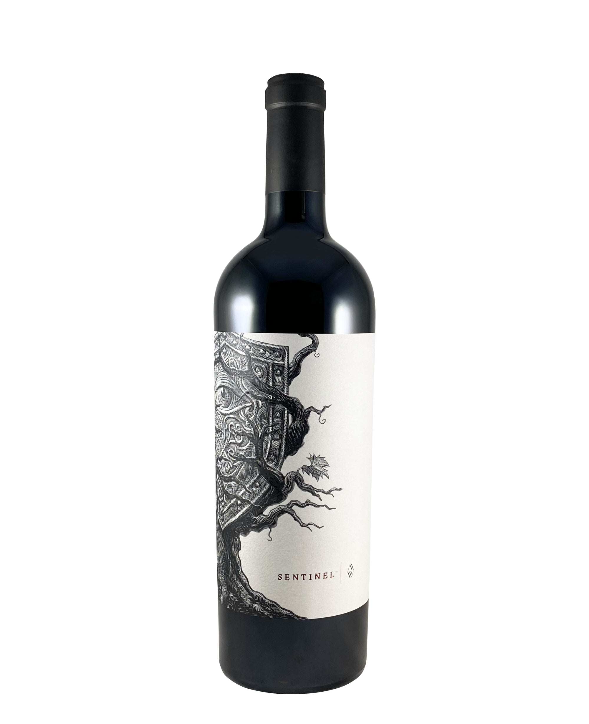 "*7R* 2014 Mount Peak Winery ""Sentinel"" Cabernet Sauvignon (California)"