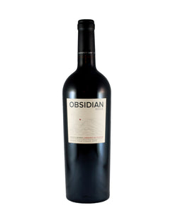 *8R* 2017 Obsidian Ridge Cabernet Sauvignon (Red Hills, Lake County, CA)