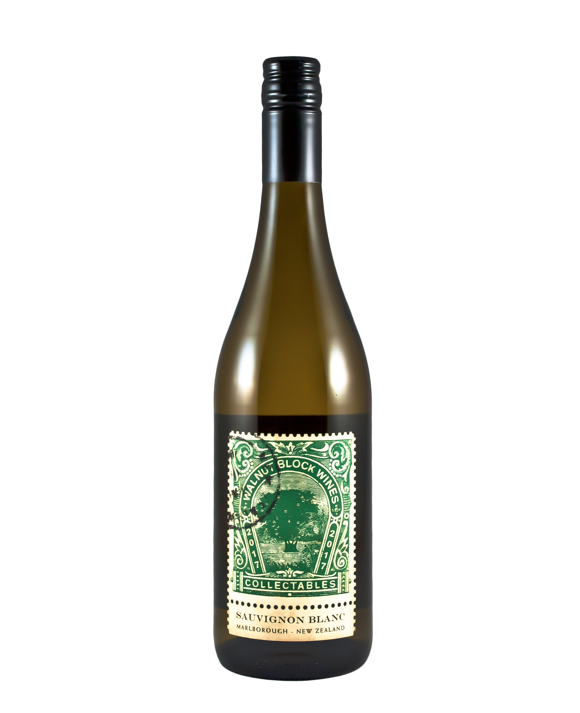 "*4W* 2019 Walnut Block ""Collectables"" Sauvignon Blanc (Marlborough, NZ)"