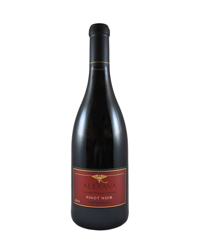 *2R* 2016 Alexana Red Label Pinot Noir (Willamette Valley, OR)