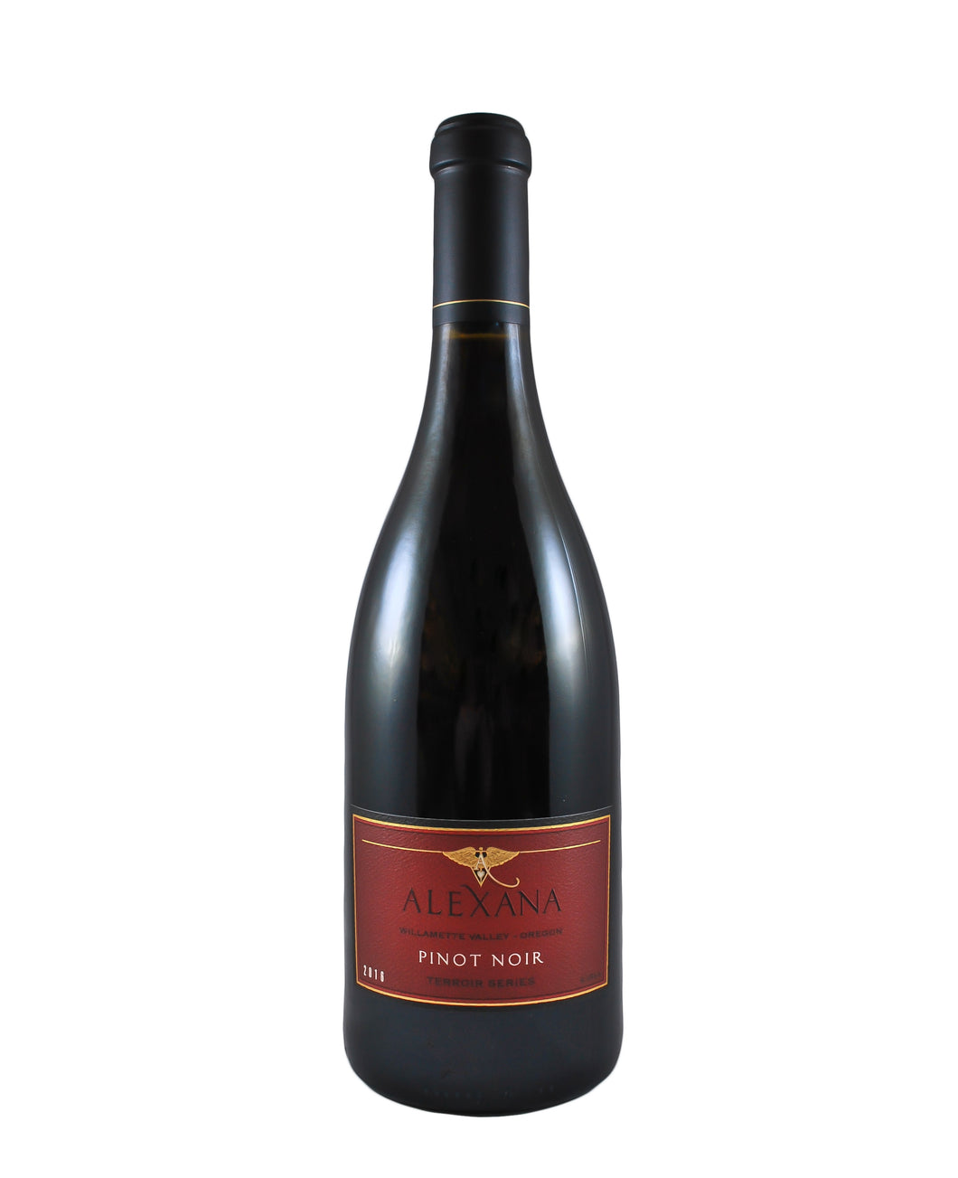 *2R* 2017 Alexana Red Label Pinot Noir (Willamette Valley, OR)