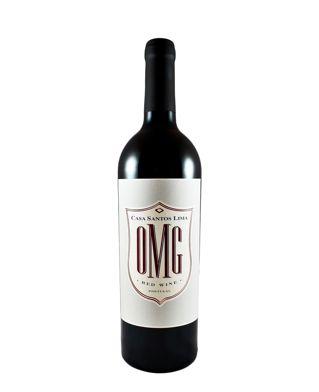 *7R* 2015 OMG Red Blend (Lisboa, Portugal)