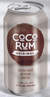 CoCo Rum Original Coconut Water Cocktail 12oz Can