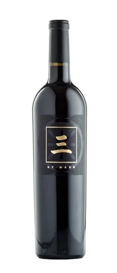"*8R* 2018 Wade Cellars ""Three by Wade"" Cabernet Sauvignon (Napa Valley, CA)"