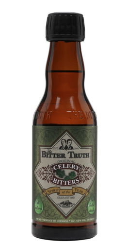 The Bitter Truth Celery Bitters (Germany)