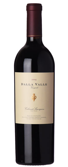 *8R* 2016 Dalla Valle Vineyards Cabernet Sauvignon (Napa Valley, CA)