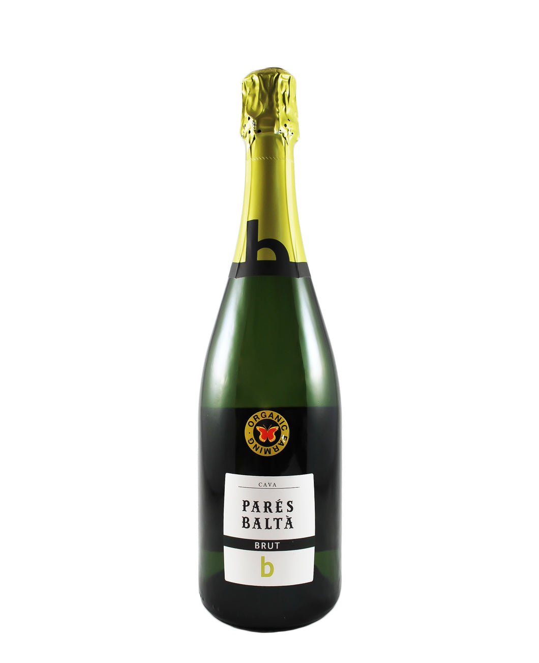 NV Pares Balta Cava (Penedes, Spain)