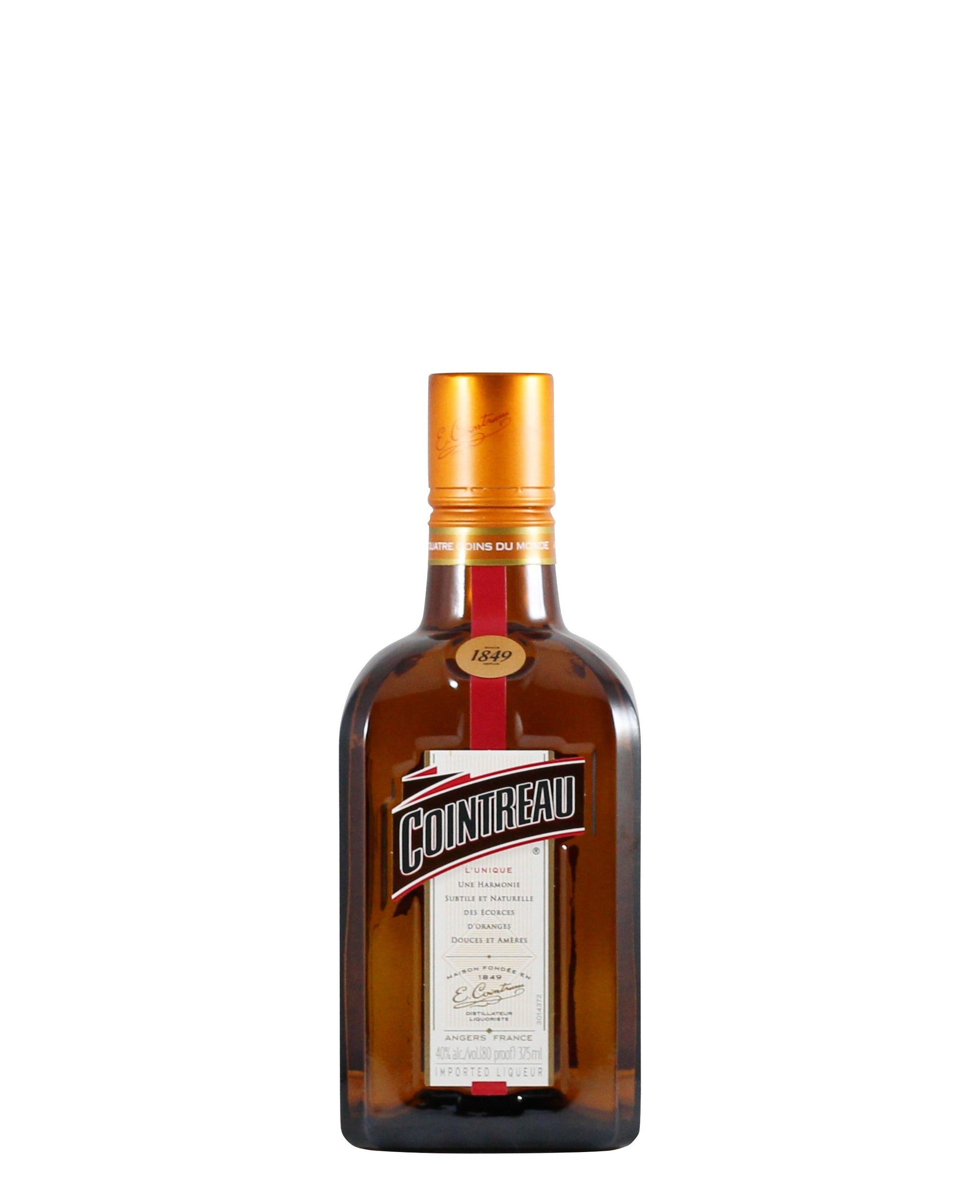 Cointreau Liqueur 375ml (France)