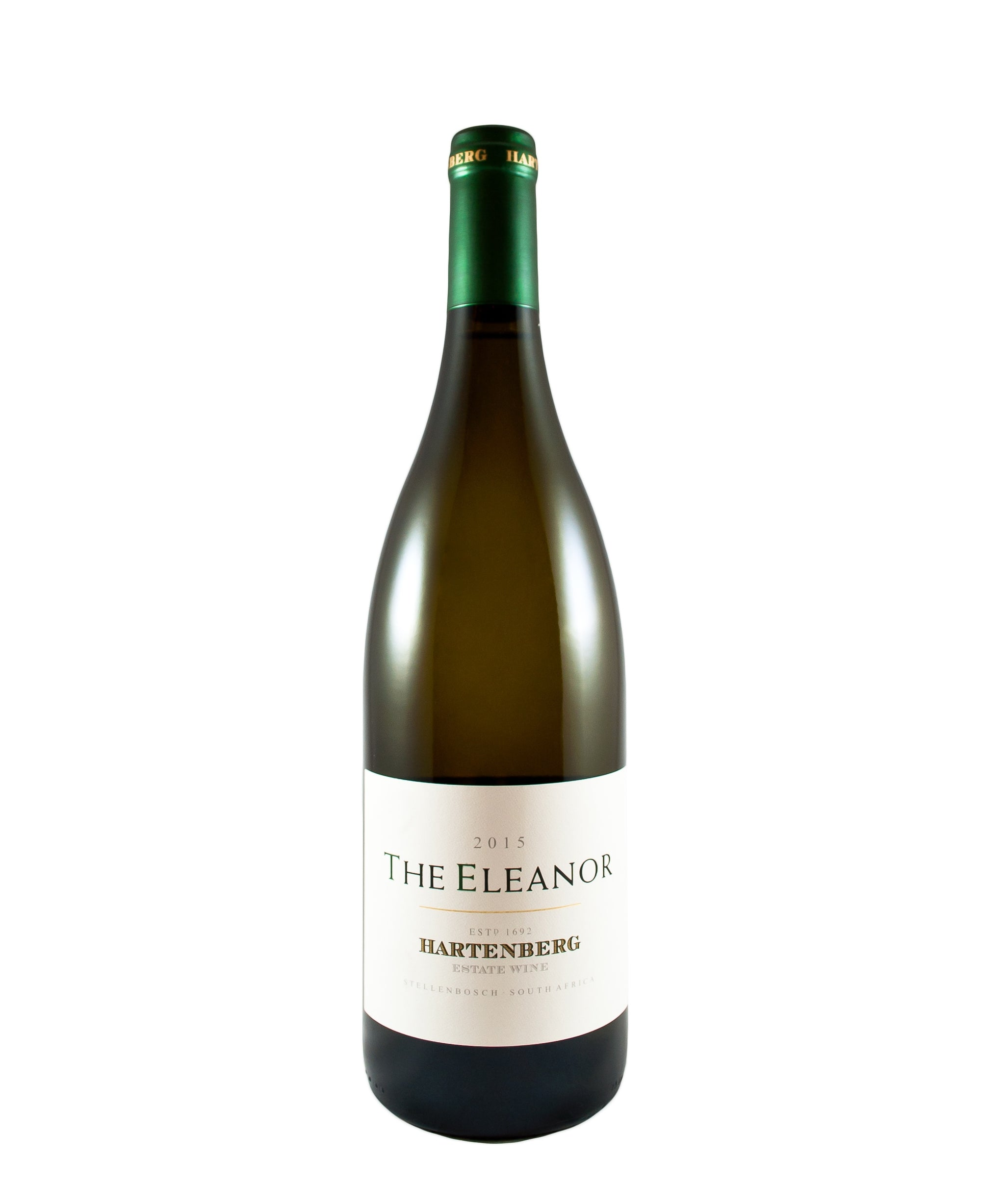 "*10W* 2016 Hartenberg ""The Eleanor"" Chardonnay (Western Cape, South Africa)"