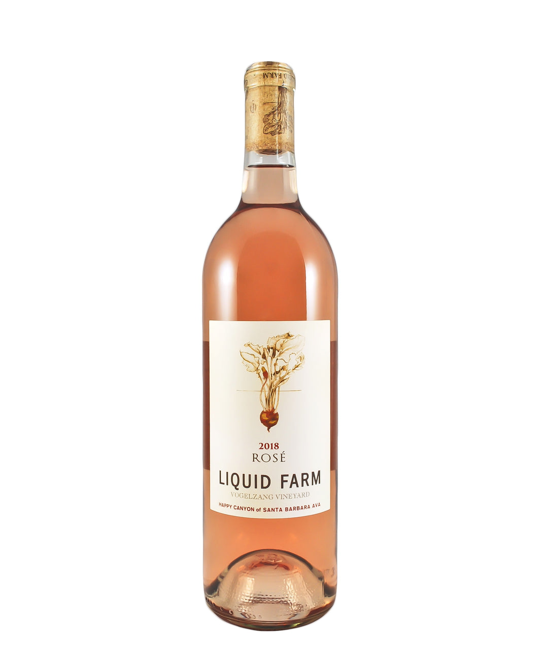 2019 Liquid Farm Rose (Santa Barbara, CA)