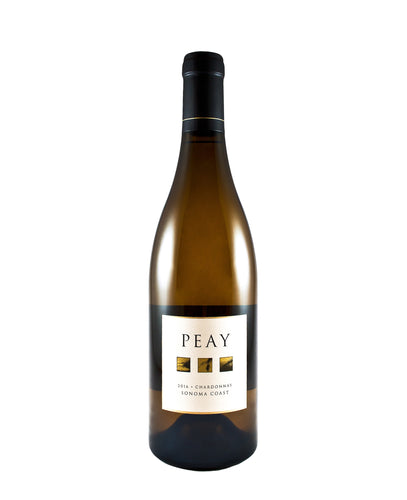*8W* 2018 Peay Vineyards Chardonnay (Sonoma Coast, CA)