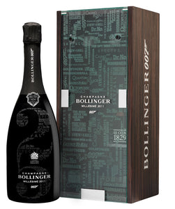 "2011 Bollinger ""James Bond Limited Edition"" Champagne (Champagne, FR)"