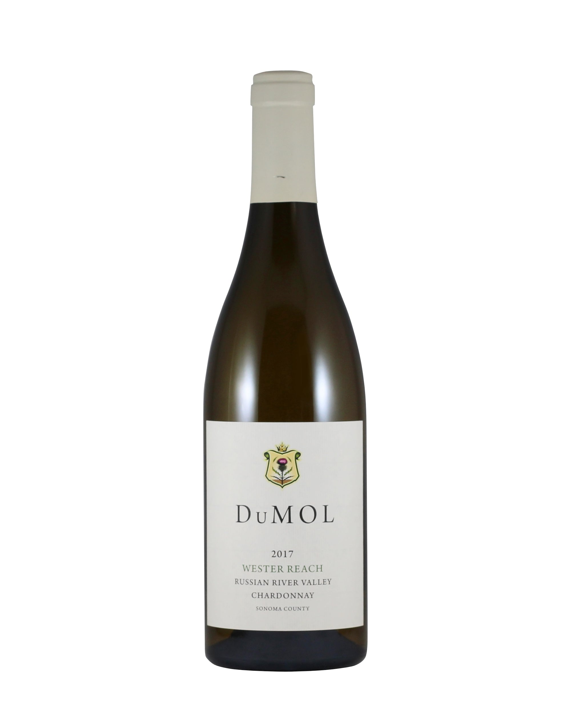"*10W* 2018 DuMol ""Wester Reach"" Chardonnay (Russian River Valley, CA)"