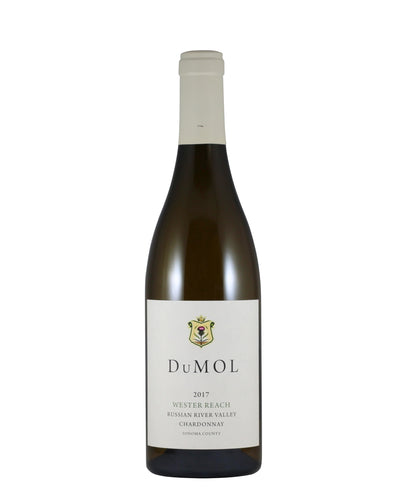 "*10W* 2017 DuMol ""Wester Reach"" Chardonnay (Russian River Valley, CA)"