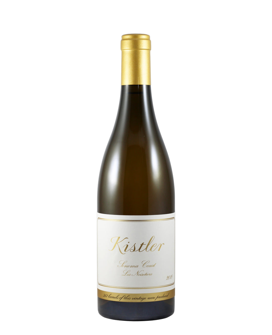 *8W* 2018  Kistler Vineyards