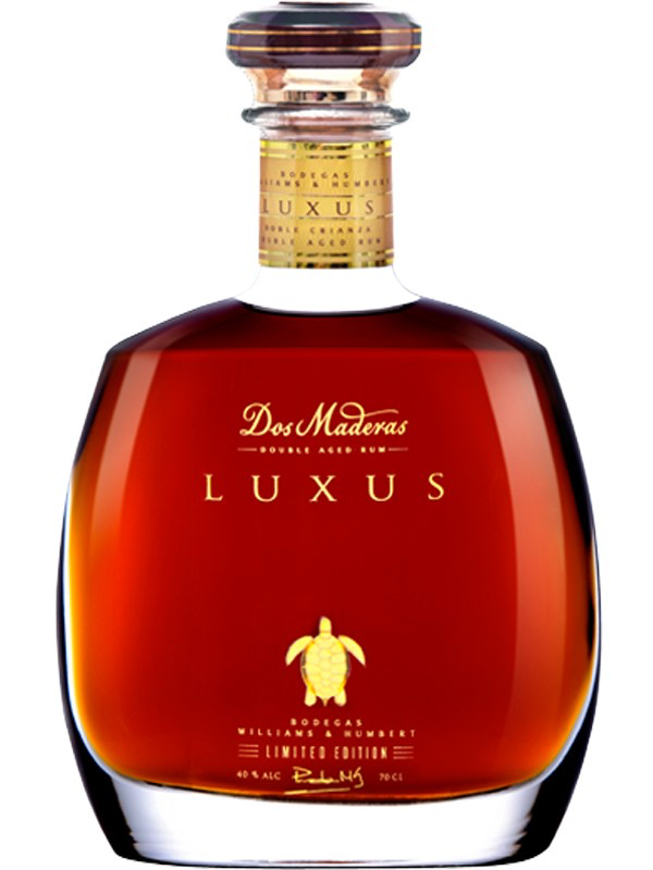"Dos Maderas ""Luxus Double Aged"" Rum (Spain)"