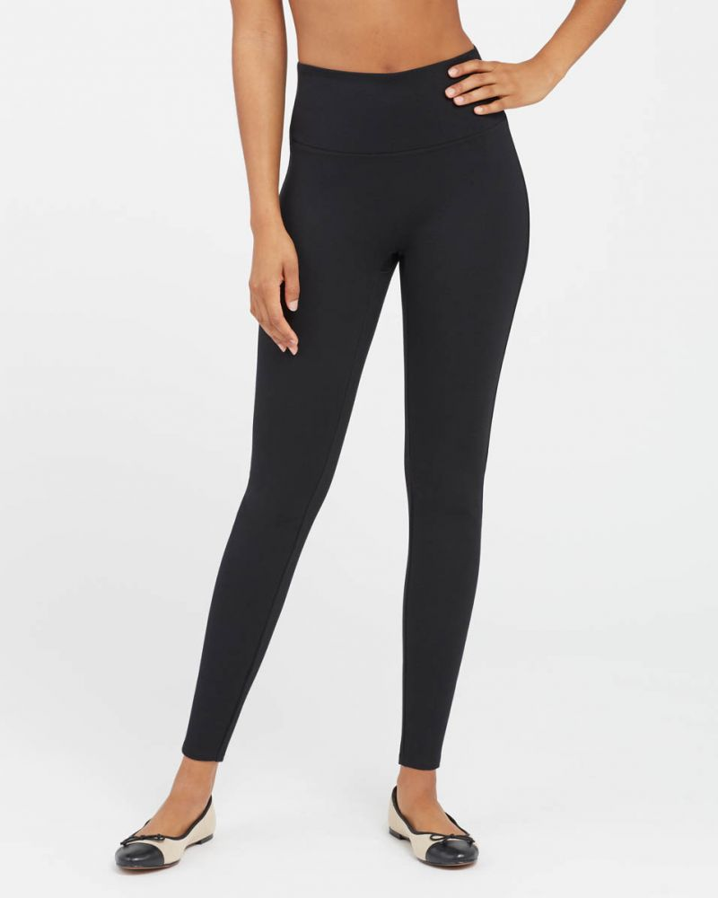 SPANX | 4 POCKET PONTE- REGULAR