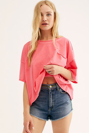 Free People | Honey Tee