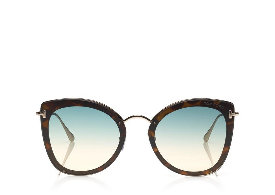 Tom Ford | Charlotte Sunglasses