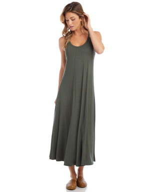 Fifteen Twenty | MIDI LENGTH DRESS