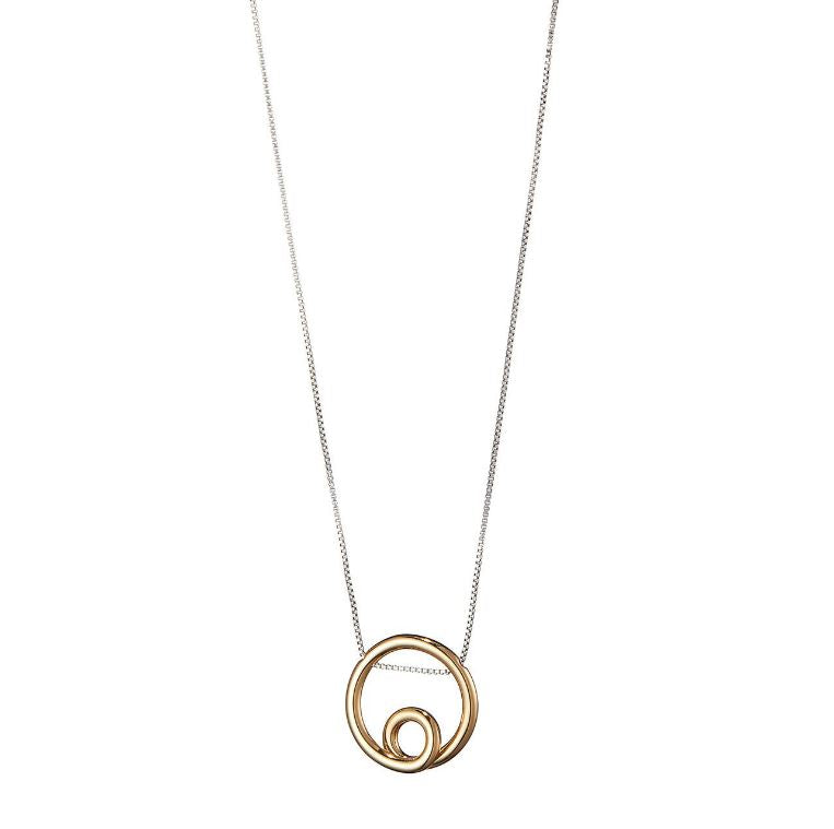 Jenny Bird | Mini Loop Pendant