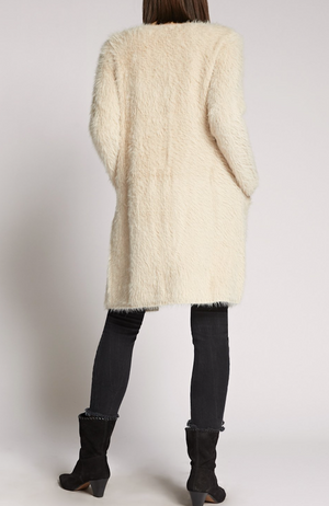 Sanctuary | Super Soft City Coat