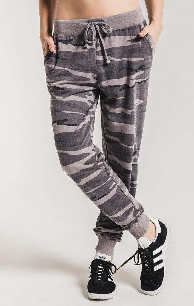 Z Supply | The Camo Jogger Pant