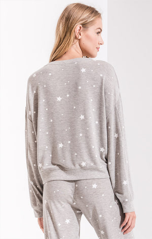 Z Supply | Lux Star Pullover