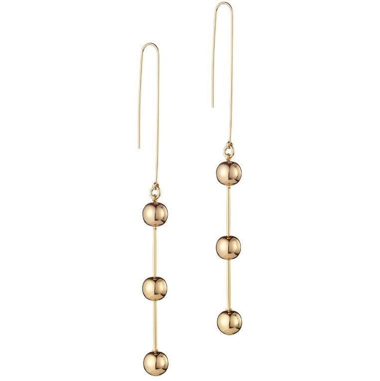 Jenny Bird | Ziggy Drop Earrings