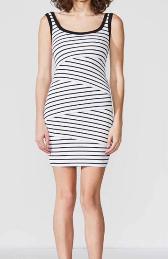 Bailey 44 | Winding Road Column Dress