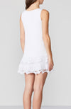 Bailey 44 | Frankincense White Lace Dress
