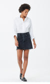 Citizens Of Humanity | Astrid Mini Denim Skirt