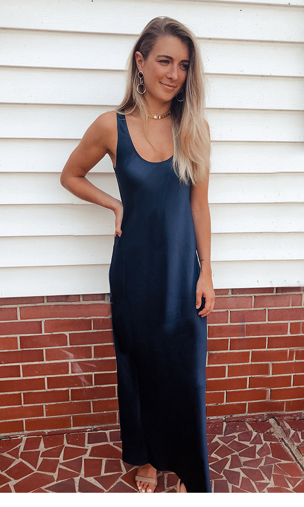 Elizabeth and James | Malta Maxi Dress