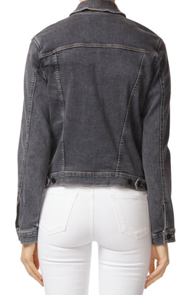 J Brand | Slim Denim Jacket