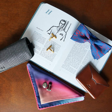 Jeya Narrative | Accessories for the discerning man