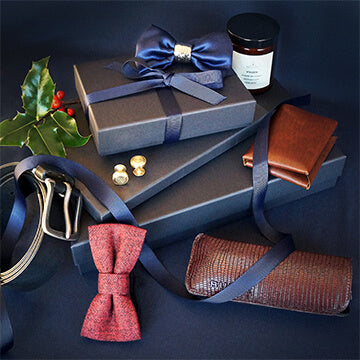 Ultimate Christmas gifts for stylish men