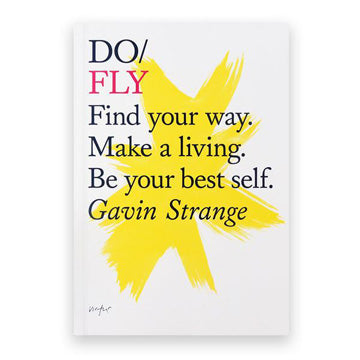 DO Books | Fly and find your way