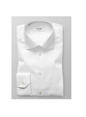Eton white shirt sale