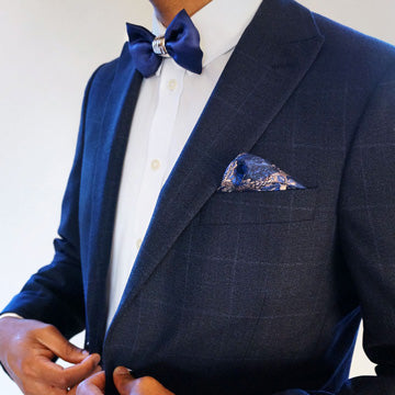 How to accessorise as a wedding guest
