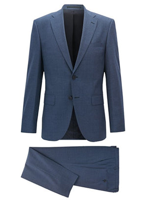 Hugo Boss suit sale