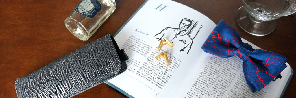 Accessories for the discerning man