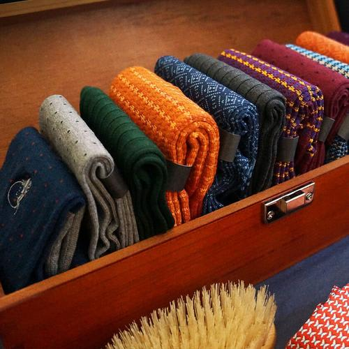 Luxury socks for men - London Sock Co
