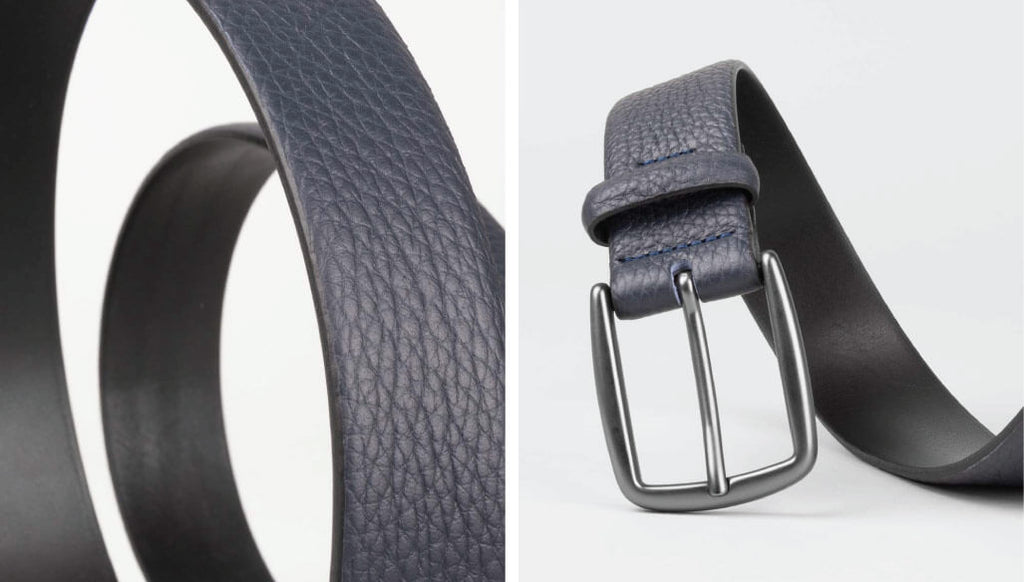 Dalgado | Leather belts for men