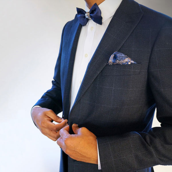 Pocket squares | An accessory with sartorial flair