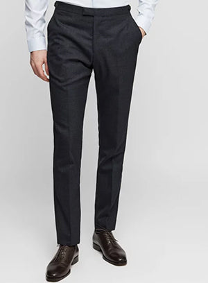 Reiss slim fit trousers
