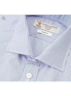 Turnbull & Asser shirt sale