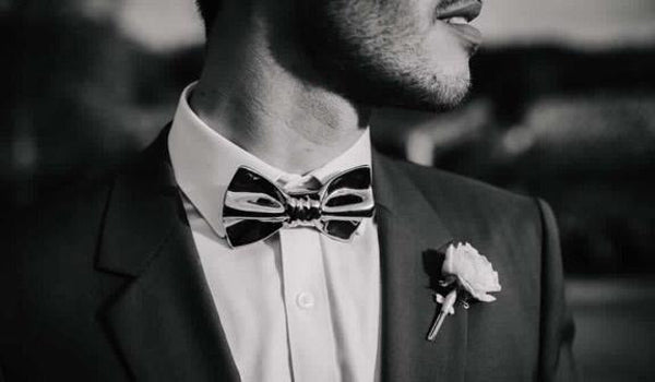 Accessories for grooms